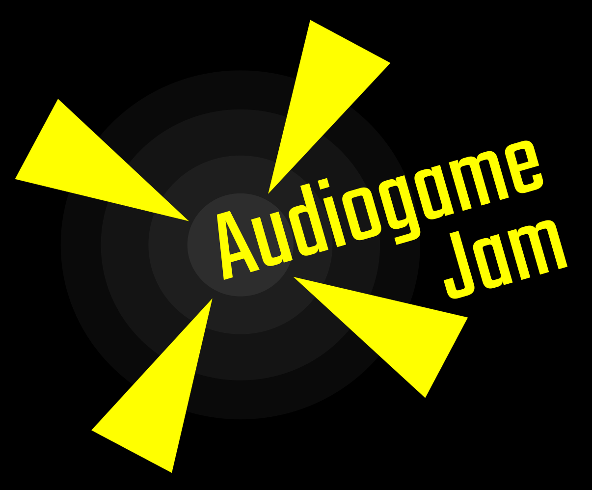 Audiogame Jam 2016 logo